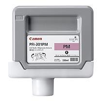 キヤノン CANON インクタンク フォトマゼンタ 330ml PFI?301PM 1491B001