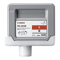 キヤノン CANON インクタンク レッド 330ml PFI?301R 1492B001