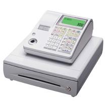 カシオ 電子レジスター TE-300 ホワイト