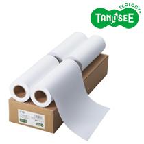 TANOSEE インクジェット用普通紙(FSC認証紙) 297mm×50m 4本/箱 IJRJEF297A