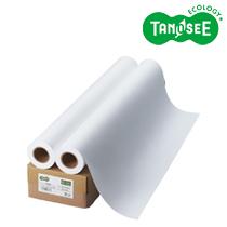 TANOSEE インクジェット用普通紙(FSC認証紙) 841mm×50m 2本/箱 IJRJEF841A