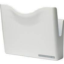 ソニック ネオジマグネットポケットA4 白/緑 MP-447-W/G