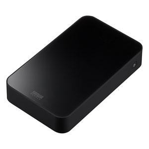 サンワサプライ モバイルバッテリー(デジタル電池残量表示・13000mAh) BTL-RDC10BKN2