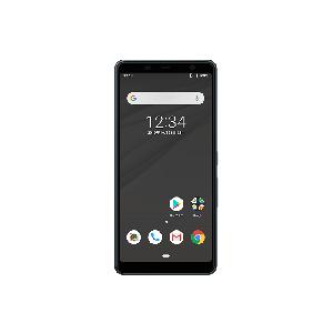 arrows BZ01 FUJITSU Android スマートフォン