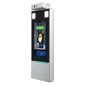FaceFour AI体温検知システム DG-104 カメラ本体