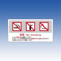 竹中エンジニアリング 炎センサーサインプレート 大 FSP-L