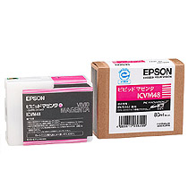 エプソン PX?5002用PX?P/K3インクカートリッジ 80ml ビビッドマゼンタ/ビビッドライトマゼンダ
