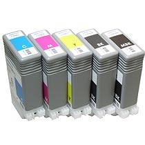 グラフテック インク マットブラック IJ-91001MBK