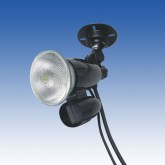 LC-12CS 人感ライト立体検知12m用:ACプラグ式・接点出力付