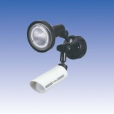 LCL-101N(W) LED人感・音感ライト