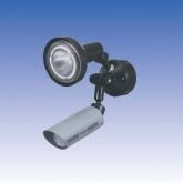 LCL-101W(G) LED人感・音感ライト