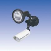 LCL-101W(W) LED人感・音感ライト