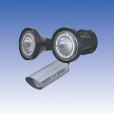 LCL-102W(G) LED人感・音感ライト