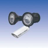 LCL-102W(W) LED人感・音感ライト