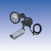 LCL-301W(G) LED人感・音感ライト