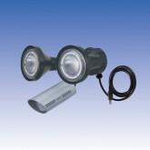 LCL-302W(G) LED人感・音感ライト