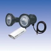 LCL-302W(W) LED人感・音感ライト