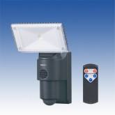 LCL-30SI サイレン付きLED人感ライト
