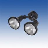 SL-02 防犯ライト 2灯型