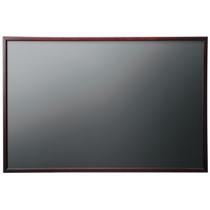 ナカバヤシ 木製黒板 900×600mm WCF-9060