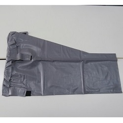 ビニルスリーブ(マンホールトイレVE100 交換用スリーブ)