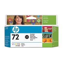 HP HP72 インクカートリッジ フォトブラック(130ml) C9370A