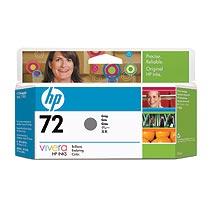 HP HP72 インクカートリッジ グレー(130ml) C9374A