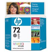 HP HP72 インクカートリッジ グレー(69ml) C9401A