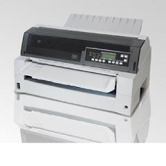 富士通アイソテック 水平式ドットインパクトプリンタ fit7850Pro