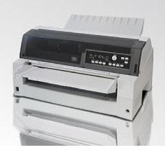 富士通アイソテック 水平式ドットインパクトプリンタ fit7450Pro
