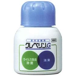 大幸薬品 クレベリンG 60g 室内空間用除菌・消臭ゲル