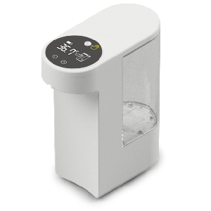非接触型 温度測定・消毒機 ピッとシュ! スタンダードモデル