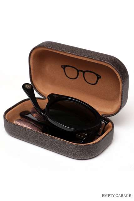 "MOSCOT 100周年記念モデル LEMTOSH ""FOLD"" G15 Lenses"