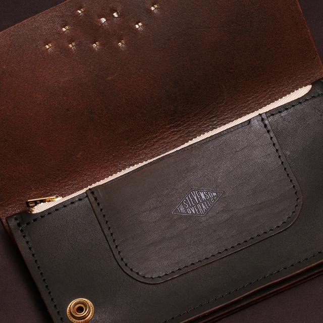 Stevenson Overall Co. Trucker Wallet - TW トラッカーウォレット