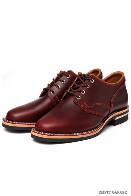 [ウエスコ] WESCO BOOTS J.H. Classics Burgundy Domain MP Toe
