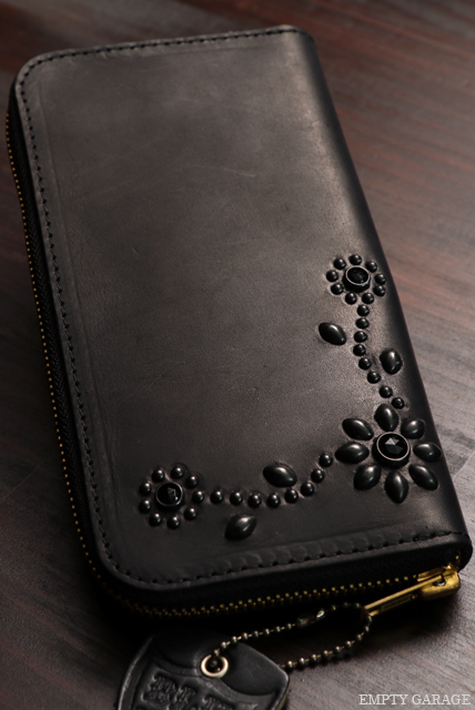 HTC BLACK ZIPPER WALLET TYPE 023 BLACK