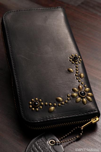 HTC BLACK ZIPPER WALLET TYPE 023 BLACK