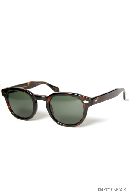 MOSCOT モスコット アイウェア 眼鏡 サングラス