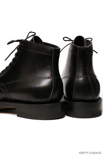 [ホワイツ] WHITE'S BOOTS SEMI DRESS C461 Custom Black Calf