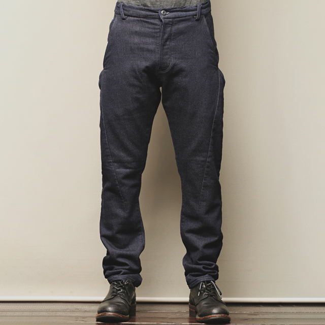 Stevenson Overall Co. Messenger - ME1 FLEX 5 POCKET JEAN