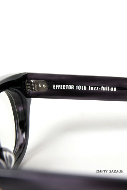 "【限定】 EFFECTOR ""fuzz 10th anniversary Limited"" Gray"