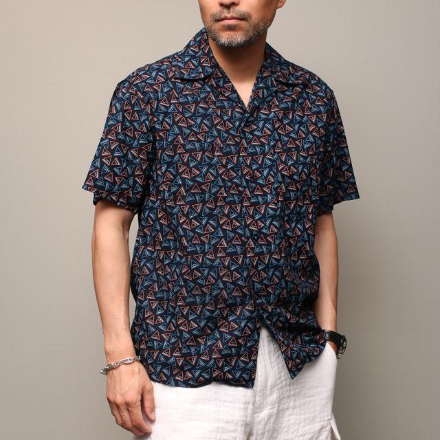 STEVENSON OVERALL Co. SOC Organics Shirts - SOS