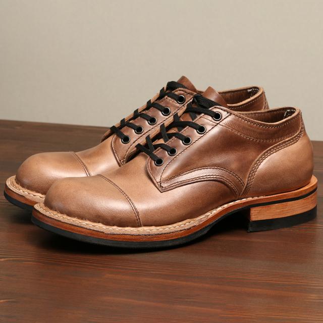 WHITE'S Oxford Shoe ホワイツブーツ カスタムオーダー オックスフォード シューズ