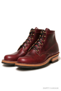 White's セミドレス #8 Burgundy Chrome Excel