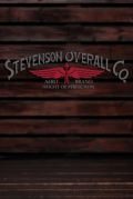 STEVENSON OVERALL CO. 2015SS コレクション