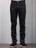 FindersKeepers FK-JUSTIN SKINNY DENIM PANTS