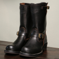 [ウエスコ] WESCO 100th Anniversary Limited Model CENTURY BOSS All Horsehide