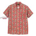 Stevenson Overall Co. Sun Valley - SV1 OPEN COLLAR SHIRT オープンカラーシャツ