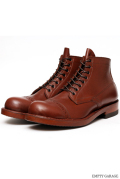 "WHITE'S BOOTS ""C461 SEMI DRESS CALF"" BROGUE TOE by EMPTY GARAGE"