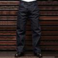 STEVENSON OVERALL CO. Visalia denim pants LOT. 380 スティーブンソン ヴィザリア デニムパンツ